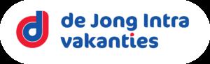 De Jong Intra Vakanties logo