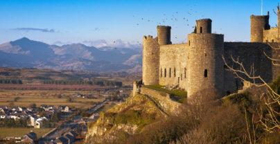 Mystiek Wales