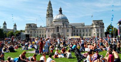 Tips voor een heerlijk weekend in Cardiff