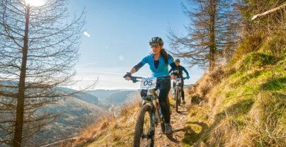 Fietsen in Wales: in de sporen van Tour de France winnaar Geraint Thomas