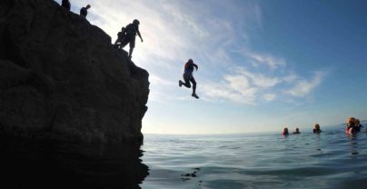 6x de leukste activiteiten in Wales