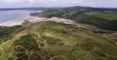 Golfreis naar The Vale Resort