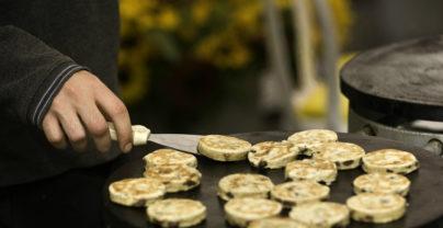 Culinair Wales: voor de echte fijnproevers