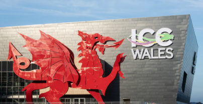 International Golf Travel Market komt in 2020 naar Wales