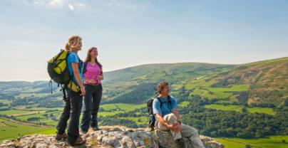 7 plekken die je bezocht moet hebben tijdens een rondreis door Wales
