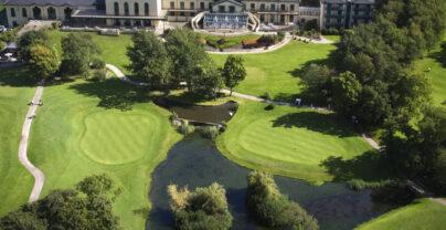 Unieke golfreis met verblijf in het Vale Resort