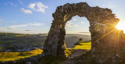 Adventure Tours UK: ontdek de verborgen geheimen van Wales