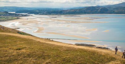 Het is weer mogelijk om vakantie te vieren in Wales